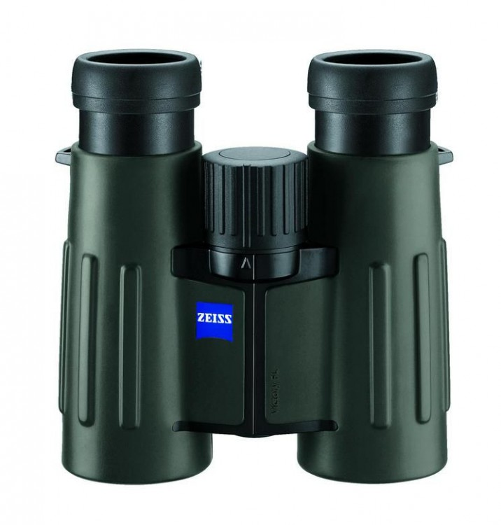 Бинокль Carl Zeiss  8x32 T*FL Victory green